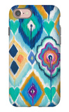 New Ikats I iPhone 7 Case by Patricia Pinto