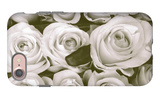 Rose in Bloom iPhone 7 Case by Gail Peck