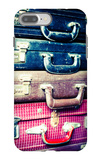 Eastern Travels II iPhone 7 Plus Case by Susan Bryant