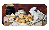 Still Life with Commode iPhone 7 Case by Paul Cézanne
