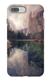 Clearing Storm at El Capitan, Yosemite iPhone 7 Plus Case by Vincent James