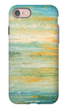 Winter Sunset iPhone 7 Case by Roberto Gonzalez