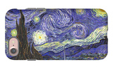 Starry Night iPhone 7 Case by Vincent van Gogh