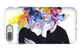 Intimacy on Display iPhone 7 Plus Case by Agnes Cecile
