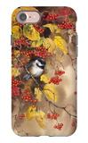 Bird on Branch iPhone 7 Case