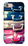 Eastern Travels II iPhone 7 Case by Susan Bryant