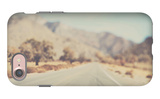 Usa California Sierra Nevadas iPhone 7 Case by Laura Evans