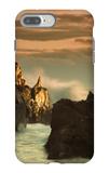 Light Splash at Big Sur iPhone 7 Plus Case by Vincent James