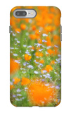 Spring Impressions, Merced River Canyon iPhone 7 Plus Case by Vincent James