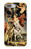 The Medici's iPhone 7 Plus Case by Peter Paul Rubens