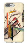 Animal iPhone 7 Plus Case by Franz Marc
