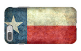 Texas State Flag iPhone 7 Plus Case by Bruce stanfield