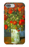 Red Poppies iPhone 7 Plus Case by Vincent van Gogh