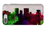 El Paseo City Skyline iPhone 7 Plus Case by  NaxArt
