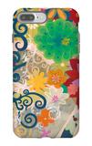 French Curve iPhone 7 Plus Case by Jeanne Wassenaar