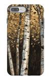 Shimmering Birches 2 iPhone 7 Plus Case by Arnie Fisk