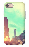 City Stroll I iPhone 7 Case by  Acosta