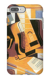 The Guitar 1918 iPhone 7 Plus Case by Juan Gris