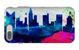 Columbus City Skyline iPhone 7 Plus Case by  NaxArt