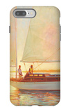 Shimmering Moment iPhone 7 Plus Case by Brent Lynch
