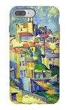 Gardanne iPhone 7 Plus Case by Paul Cézanne