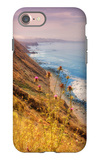 Sonoma Coast Mist iPhone 7 Case by Vincent James
