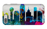 Dallas City Skyline iPhone 7 Plus Case by  NaxArt