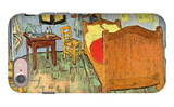 Bedroom in Arles iPhone 7 Case by Vincent van Gogh