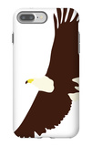 Eagle iPhone 7 Plus Case by  Avalisa