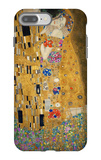 The Kiss, c.1907 iPhone 7 Plus Case by Gustav Klimt