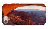 Morning at Mesa Arch, Canyonlands iPhone 7 Case by Vincent James