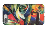 The Mandrill iPhone 7 Plus Case by Franz Marc