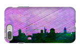 Dublin City Skyline iPhone 7 Plus Case by  NaxArt