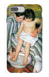 The Bath iPhone 7 Plus Case by Mary Cassatt