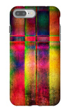 Art Abstract Colorful Background iPhone 7 Plus Case by Irina QQQ