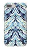 Psychedelic Fiber Seamless Pattern iPhone 7 Plus Case by Alexandra Khrobostova