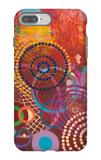 Textile Story iPhone 7 Plus Case by Jeanne Wassenaar