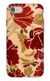 Autumn Showers Bring Flowers II iPhone 7 Case by Lanie Loreth