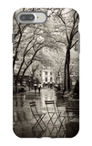 April Showers iPhone 7 Plus Case by Toby Vandenack