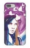 Yvette iPhone 7 Plus Case by Megan Swartz