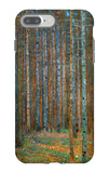 Tannenwald (Pine Forest), c.1902 iPhone 7 Plus Case by Gustav Klimt