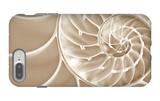White Swirls iPhone 7 Plus Case by Doug Chinnery