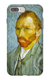 Self Portrait iPhone 7 Plus Case by Vincent van Gogh