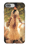 On the Thames iPhone 7 Plus Case by James Tissot