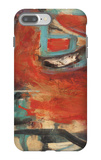 Abstracta Inspiracion 1 iPhone 7 Plus Case by Gabriela Villarreal