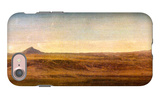 At the Level iPhone 7 Case by Albert Bierstadt
