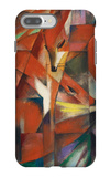 The Fox, c.1913 iPhone 7 Plus Case by Franz Marc