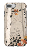 Birch Damask iPhone 7 Plus Case by Melissa Pluch