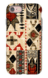 Southwest Textile I iPhone 7 Case by Nicholas Biscardi