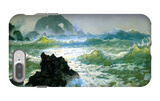 Seal Rock iPhone 7 Plus Case by Albert Bierstadt